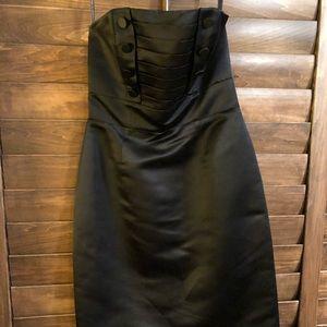 Classic Marc Jacobs tuxedo dress